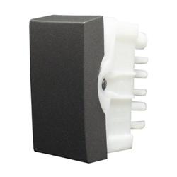 Interruptor simples 10A 250V 85454 Gratfite - INOV... - Meta Materiais Elétricos Ltda