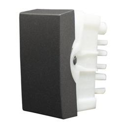 Interruptor Bipolar Simples 25A 85457 Grafite - IN... - Meta Materiais Elétricos Ltda