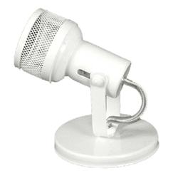 Spot Tela Alumínio 1 Lâmpada 620/1 - Meta Materiais Elétricos Ltda