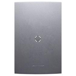 Placa 4x2 Cega c/sup Grafite 85479 - INOVA PRO CLA... - Meta Materiais Elétricos Ltda