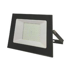 Refletor LED Slim SMD 100w Bivolt 6500K Preto - TA... - Meta Materiais Elétricos Ltda