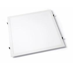 Painel Embutir LED Quadrado 48W Bivolt 6500K 62x62... - Meta Materiais Elétricos Ltda