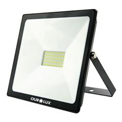 Refletor LED SLIM SMD 30W Bivolt 6500K IP65 03263 ... - Meta Materiais Elétricos Ltda