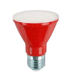 Lâmpada Led Par20 6W Bivolt 05477 - OUROLUX - Meta Materiais Elétricos Ltda