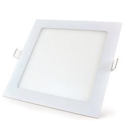 Painel LED Emb Quadrado 18W Bivolt 3000K 21029 - E... - Meta Materiais Elétricos Ltda