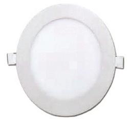 Painel Led Embutir Redondo 18W Bivolt 21016 - Ecol... - Meta Materiais Elétricos Ltda