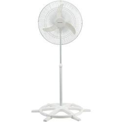 Ventilador Oscilante Coluna 50Cm Biv Branco Grade ... - Meta Materiais Elétricos Ltda