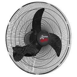 Ventilador Oscilante de Parede 65Cm Super Delta PT... - Meta Materiais Elétricos Ltda