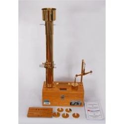Balança Peso Hectolitrico ( Peso Específico ) - 13... - Mgtec Equipamentos Agroindustriais