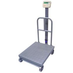 Balança de plataforma UR 10000 Light 300/100 - 115 - Mgtec Equipamentos Agroindustriais