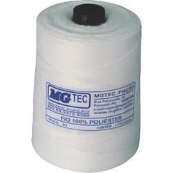 Fio / Linha ( Barbante ) 100% Poliéster / Valor po... - Mgtec Equipamentos Agroindustriais
