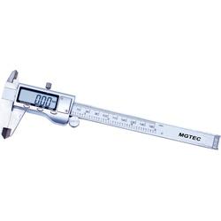 Paquímetro Digital 150mm - 101 - Mgtec Equipamentos Agroindustriais