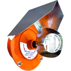 Rotonível - Controle de Nível Rotativo 220V - 131 - Mgtec Equipamentos Agroindustriais