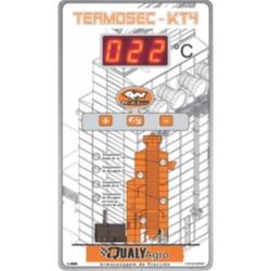 Termômetro Secador KT4 - 141 - Mgtec Equipamentos Agroindustriais