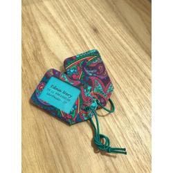 Kits de Cartonagem para Tags de Mala - 5 KITS - 23... - MILACARTONAGEM