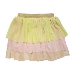 Vestuário infantil Saia tule Colors Sweet