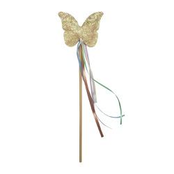 Fantasia Varinha borboleta furta cor