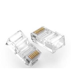 Conector CNRJ45 - CNRJ45 - Mister Imagem
