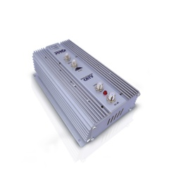 Amplificador de Potência 1GHz 35dB - PQAP-6350G2 - Mister Imagem