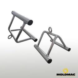 Puxador Triangulo - 0201 - MOLD MAC FITNESS