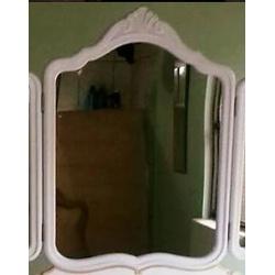 Espelho Antigus - 0490 - MOVEIS ANTIGUS