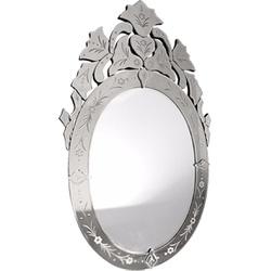 Espelho Anel Plus - Moldura Trabalhada - 48 - MOVEIS ANTIGUS