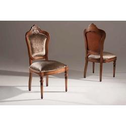 Cadeira Enc. Tecido - Linha Gold - 6310 - MOVEIS ANTIGUS