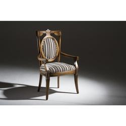 Cadeira Fênix com Braço - 6171 - MOVEIS ANTIGUS