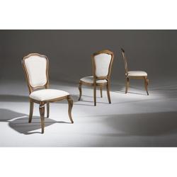 Cadeira Enc. Tecido - Linha Hillux - 6253 - MOVEIS ANTIGUS