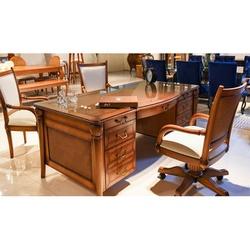 Home Office - Escrivaninha + Cadeira P/ Escritório... - MOVEIS ANTIGUS