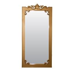 Espelho Bourbon de Chão - PMV04023U - MOVEIS ANTIGUS