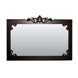 Espelho Bourbon Horizontal - PMV04024U - MOVEIS ANTIGUS