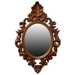 Espelho Coquille - ESM.COQ.005U - MOVEIS ANTIGUS