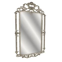 Espelho de Chão Versailles - ESM.VER.002U - MOVEIS ANTIGUS