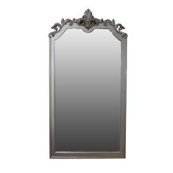 Espelho Robuste Lavanda de Chão - PMV04032U - MOVEIS ANTIGUS