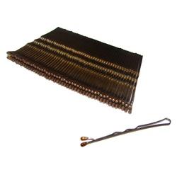 Grampo 5,0x1,0cm 50 unidades De Metal Musa Kalliop... - MUSAKALL