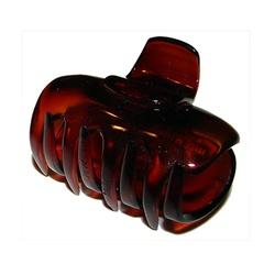 Prendedor Pequeno 5,0x4,0cm Tartaruga de Acetato M... - MUSAKALL