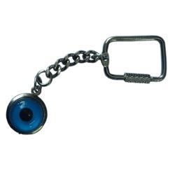 Chaveiro De Vidro Olho Grego: A Tendência Que Atra... - MUSAKALL