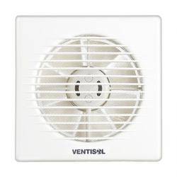 Microventilador Exaustor Ventisol Premium 150M 220... - Nicolucci