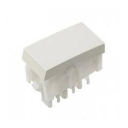 Interruptor Simples 10A Branco - Inova Pro - Nicolucci