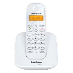 Telefone sem fio digital TS3110 - Intelbras - Nicolucci