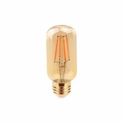 Lâmpada Filamento LED Retro T45 E27 2W Bivolt 2400... - Nicolucci