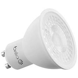 Lâmpada LED Dicroica GU10 6,5W 6500K Brilia - Nicolucci