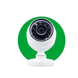 Câmera de Segurança Wi-Fi HD Mibo iC5 - Intelbras - Nicolucci