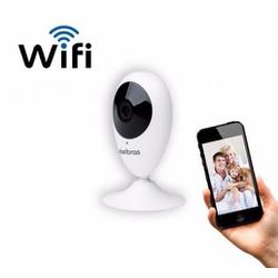 Câmera de Segurança Wi-Fi HD Mibo iC3 - Intelbras - Nicolucci