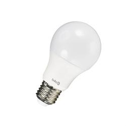 Lâmpada LED Bulbo A55 8W/6500K Bivolt Brilia - Nicolucci