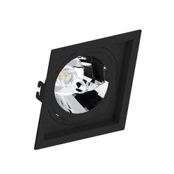Embutido Quadrado Recuado AR111 Save Energy - Nicolucci