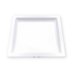 Plafon Recuado LED Embutido15W Delis - Nicolucci