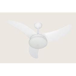 Ventilador de Teto Tron Itaparica Máx Branco 110V - Nicolucci