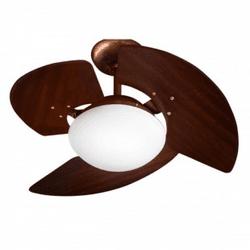 Ventilador de Teto Tron Aventador Cobre Especial 1... - Nicolucci